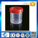90ml Disposable Urine Cup Plastic Parts
