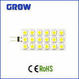 4W 5050 LED G4 Light (GR-G4-LB-010A)
