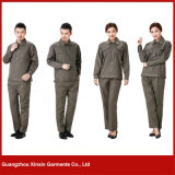 Wholesale Cheap Price Protective Garments Uniform for Industrial (W19)