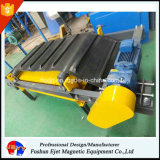 Permanent Belt Magnetic Iron Removers in Bituminous Coal Industry