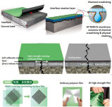 Self Adhesive Membrane Roofing System