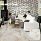 Hot Sale Stone Pattern Glazed Polished Floor Tile 600*600