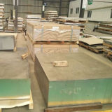 Thick Wall Aluminum Alloy Sheet 6061 T6