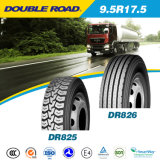 Best Chinese Brand Truck Tire, Double Road Tires