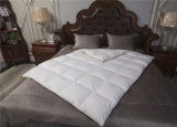 300tc Jacquard Stripe Pattern High Quality Custom-Made Quilt