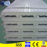 Heat Cold Insulation EPS Sandwich Panel (polystyrene)