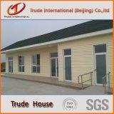 Light Gauge Steel Structure Economic Modular Building/Mobile/Prefab/Prefabricated Family Villa