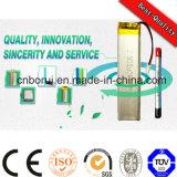 Lithium Polymer Battery 401230 100mAh 3.7V