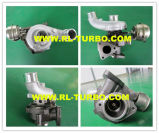 Turbocharger Gtb1549V, 761433-5003s, 761433-0002, 761433-0003, 6640900780, A6640900780, A6640900880 for Ssangyong