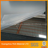 Laser Cutting Plastic PMMA Acrylic Mirror Sheet Plexiglass Mirror Sheet