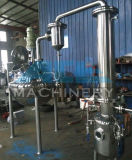 Qn Series Ball Type Vacuum Concentrator with Agitator (ACE-ZFQ-QN)