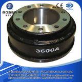 Manufacturer Trailer/Truck Axle Parts Brake Drum 3600ax