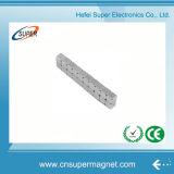 China N50 Sintered Nicuni Neodymium Block Magnet
