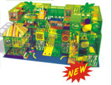Indoor Playground for Kids/Naughty Castle (KYP-13901)