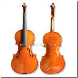 Moderate Handmade Flame Viola (LM125)