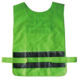 High Visibility Reflective Safety Vest for Kids (DFV1047)