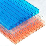 High Quality Polycarbonate Sheets/PC Hollow Panels/Polycarboante Plates