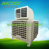 Now Design Mobile Plastic Evaporative Industrial Air Cooler with Duct