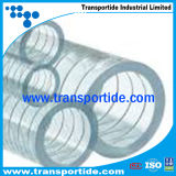 PVC Hose with Metal Wire Reinforced
