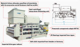 Rotary Drum Thickening Type Belt Filter Press (HTE SERIES)