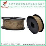 1.75mm 3D Filaments/3mm Printer Filaments Wood Printer Filaments