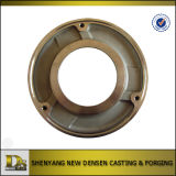 Sand Casting Steel Small Worm Gear