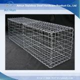 Sale Welded Gabion Stone Basket Factory