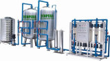 10, 000L/H Ultra Filtration (UF) Mineral Water Production Line (UF-10T)