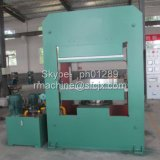 Hot Vulcanizing Press, Plate Vulcanizing Press, Rubber Vulcanizing Press, Vulcanizing Press