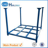 Hot Sale Collapsible Stacking Portable Metal Tire Racking