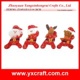 Christmas Decoration (ZY14Y115-1-2-3-4 26CM) Christmas Design Wholesale Products