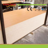 12mm to 25mm Cherry Melamine Particle Board/ Chipboard