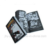 Full Color Cover Comic Book Printing (jhy-655)