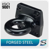 Forged Towing Eye Used on Trailer and Truck