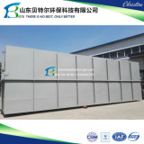 Package Sewage Treatment Plant for Domestic Wastewater Disposal