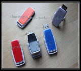 Hot Swivel USB Flash Disk-40