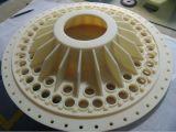 Precision CNC Machining Prototype / CNC Model (LW-02003)