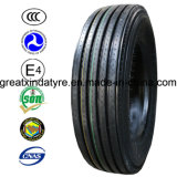 Reach, EU-Label Truck and Bus Tyre (11R22.5, 285/75R24.5)