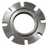 CNC Machine Forged Carbon Steel Rings