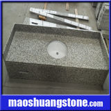 G664 Bainbrook Brown Granite Vanity Top