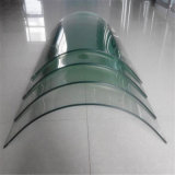 Tempered Curved Glass (4mm 5mm 6mm 8mm 10mm 12mm)