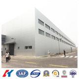 Light Steel Structure Frame Construction Workshop Building (KXD-SSB142)