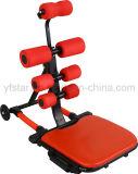 Indoor Fitness Waist Exercise Machine Total Core, Tk-027e