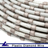 Sintered Diamond Wire for Factory Use