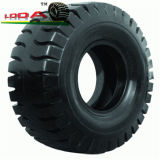 OTR Tire (33.00-51, 36.00-51, 37.00-57, 40.00-57) with Good Quality