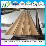 250mm Width Groove Lamination PVC Panel PVC Ceiling PVC Wall Panel Decoration Waterproof Panel