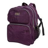 Crinkle Nylon Teenager Children Kids School Bag