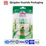 Herbal Spice/ Potpourri Customized Plastic Ziplock Bag