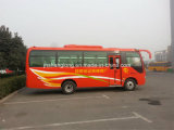 Good Performance Euro 2 30 Seats Bus with Competitive Price