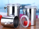 Stainless Steel Seal Can/Jar/Pot with Good Quality